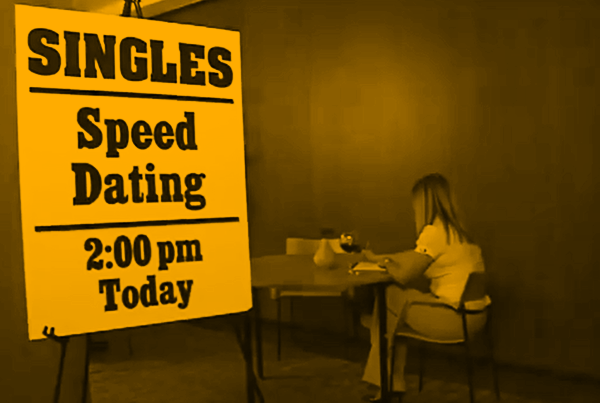 Speed Dating Video for Information Security